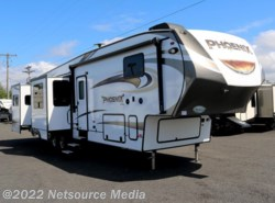 New 2018  Shasta Phoenix 381RE by Shasta from Sunset RV in Fife, WA