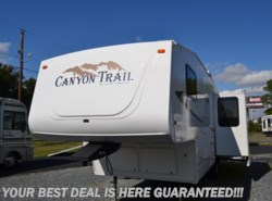 Used 2007  Gulf Stream Canyon Trail 29RL by Gulf Stream from Delmarva RV Center in Seaford in Seaford, DE