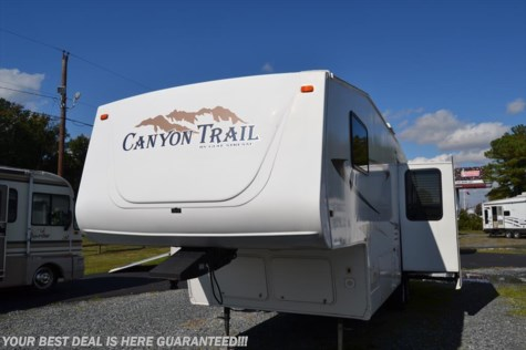 2007 Gulf Stream Canyon Trail 29RL