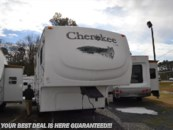 2008 Forest River Cherokee 255S