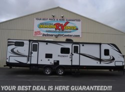 New 2017  Keystone Passport 3350BH by Keystone from Delmarva RV Center in Seaford in Seaford, DE