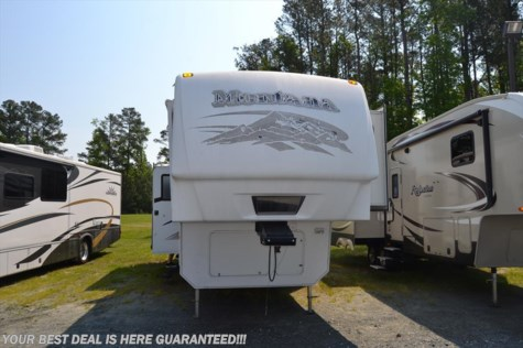 2009 Keystone Montana 3665RE