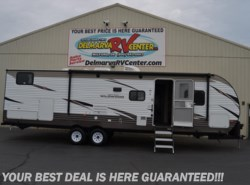 New 2018  Forest River Wildwood 28CKS by Forest River from Delmarva RV Center in Smyrna in Smyrna, DE