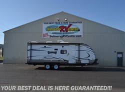 New 2017  Forest River Wildwood X-Lite 230BHXL by Forest River from Delmarva RV Center in Seaford in Seaford, DE