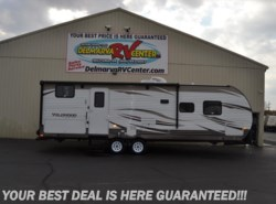 New 2018  Forest River Wildwood 27DBK by Forest River from Delmarva RV Center in Seaford in Seaford, DE