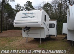 Used 2005  Fleetwood Wilderness Advantage 285RL by Fleetwood from Delmarva RV Center in Seaford in Seaford, DE