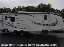Used 2012  Forest River Wildcat eXtraLite 272RLX