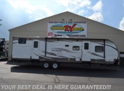 New 2018  Forest River Wildwood 32BHDS by Forest River from Delmarva RV Center in Seaford in Seaford, DE