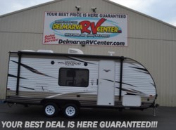 New 2018  Forest River Wildwood X-Lite 201BHXL by Forest River from Delmarva RV Center in Seaford in Seaford, DE