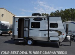Used 2015  Coachmen Clipper 16FB by Coachmen from Delmarva RV Center in Seaford in Seaford, DE