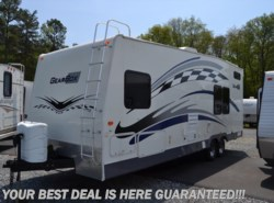 Used 2006  Fleetwood GearBox 260FS by Fleetwood from Delmarva RV Center in Seaford in Seaford, DE