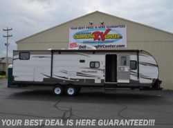 New 2018  Forest River Wildwood 28CKS by Forest River from Delmarva RV Center in Seaford in Seaford, DE