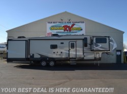 New 2018  Coachmen Chaparral 370FL by Coachmen from Delmarva RV Center in Seaford in Seaford, DE