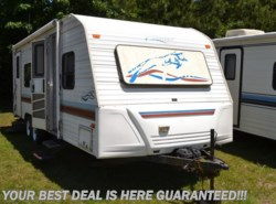 Used 1997  Fleetwood Prowler 25RK by Fleetwood from Delmarva RV Center in Seaford in Seaford, DE