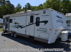 Used 2005  Fleetwood Wilderness Advantage 290RLS by Fleetwood from Delmarva RV Center in Seaford in Seaford, DE