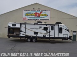 New 2018  Heartland RV Sundance 312BH by Heartland RV from Delmarva RV Center in Seaford in Seaford, DE
