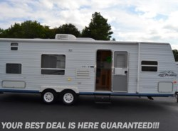 Used 2005  Jayco Jay Flight 29BH by Jayco from Delmarva RV Center in Seaford in Seaford, DE