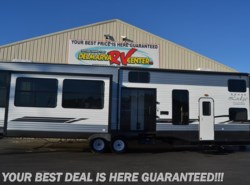 New 2018  Forest River Wildwood Lodge 42DL by Forest River from Delmarva RV Center in Seaford in Seaford, DE