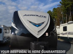 Used 2017  Dutchmen Aerolite 294RKSS by Dutchmen from Delmarva RV Center in Seaford in Seaford, DE