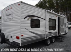 Used 2014  Coachmen Catalina 272BH by Coachmen from Delmarva RV Center in Seaford in Seaford, DE