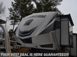 Used 2017  Grand Design Momentum 350M by Grand Design from Delmarva RV Center in Seaford in Seaford, DE