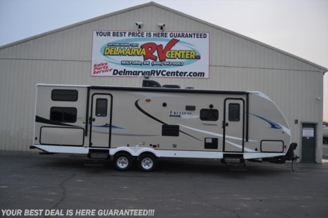 2018 Coachmen Freedom Express Select 28.7SE