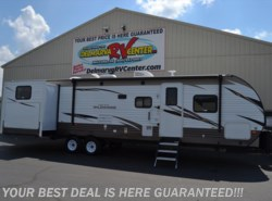 New 2019  Forest River Wildwood 31 KQBTS by Forest River from Delmarva RV Center in Seaford in Seaford, DE