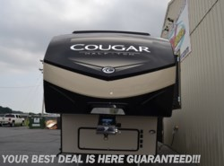 New 2019 Keystone Cougar Half-Ton 32DBH available in Seaford, Delaware