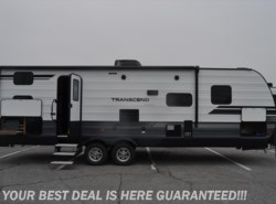 New 2019  Grand Design Transcend 27BHS by Grand Design from Delmarva RV Center in Seaford in Seaford, DE