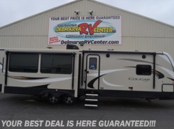 New 2018  Keystone Cougar XLite 32RLI by Keystone from Delmarva RV Center in Seaford in Seaford, DE