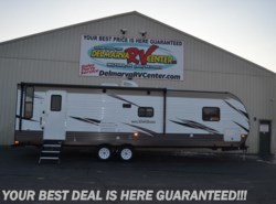 New 2019  Forest River Wildwood 28RLSS by Forest River from Delmarva RV Center in Seaford in Seaford, DE