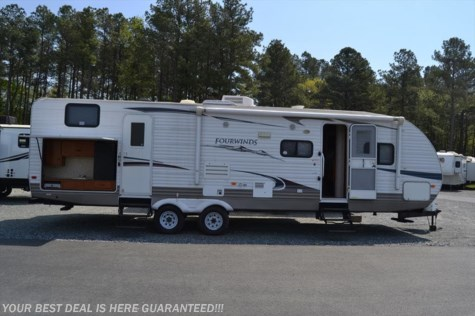 2011 Thor Four Winds 311BH