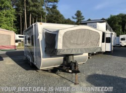Used 2012  Jayco Jay Feather 19H by Jayco from Delmarva RV Center in Seaford in Seaford, DE