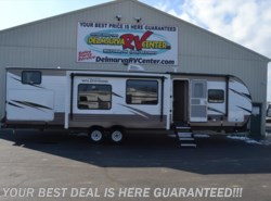 New 2019  Forest River Wildwood 32BHI by Forest River from Delmarva RV Center in Seaford in Seaford, DE