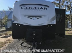 New 2019 Keystone Cougar XLite 33SAB available in Seaford, Delaware