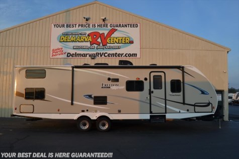 2019 Coachmen Freedom Express 29SE