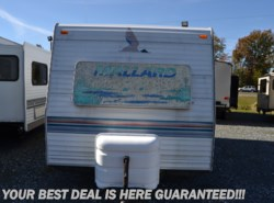 Used 1997 Fleetwood Mallard 19N available in Seaford, Delaware