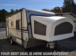 Used 2014 K-Z Sportsmen Classic 18RBT available in Seaford, Delaware