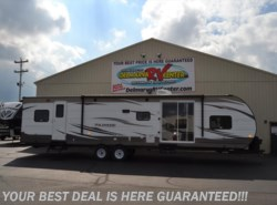 New 2018  Forest River Wildwood 36BHBS by Forest River from Delmarva RV Center in Seaford in Seaford, DE