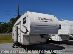 Used 2006 Forest River Rockwood 8281SS available in Seaford, Delaware
