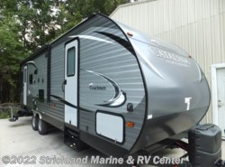 New 2016  Coachmen Catalina 263RLS by Coachmen from Strickland Marine & RV Center in Seneca, SC