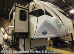 New 2017  Coachmen Chaparral 370FL by Coachmen from Strickland Marine & RV Center in Seneca, SC