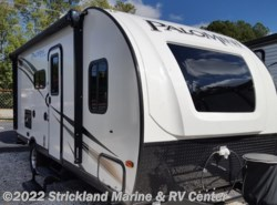 New 2018  Palomino PaloMini 177 BH by Palomino from Strickland Marine & RV Center in Seneca, SC