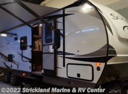 New 2017  Palomino Solaire 292 QBSK by Palomino from Strickland Marine & RV Center in Seneca, SC