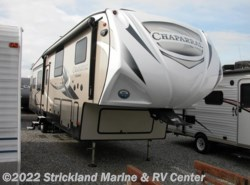 New 2017  Coachmen Chaparral 392MBL by Coachmen from Strickland Marine & RV Center in Seneca, SC