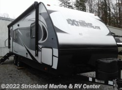 New 2018  Forest River Vibe Extreme Lite 258RKS by Forest River from Strickland Marine & RV Center in Seneca, SC