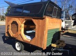 Used 2015  Home Made Custom  by Home Made from Strickland Marine & RV Center in Seneca, SC