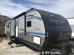 New 2019  Coachmen Catalina Legacy Edition 293RLDS