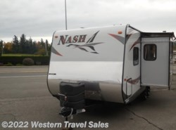 New 2016  Northwood Nash 23D