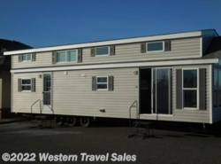 New 2017  Kropf Lakeside 8031 by Kropf from Western Travel Sales in Lynden, WA